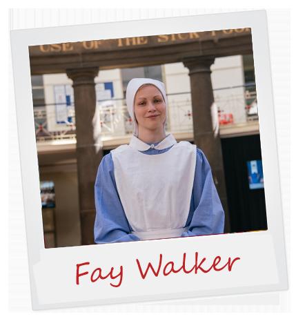 Fay Walker