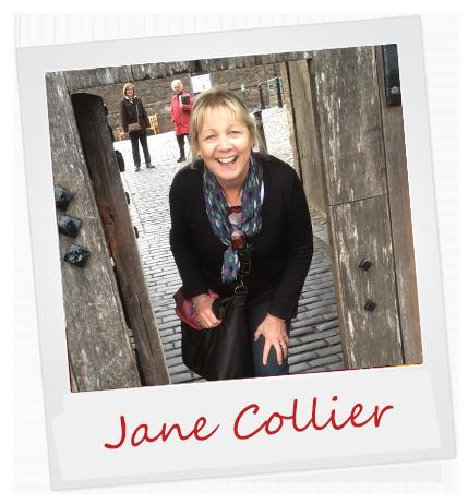 Jane Collier