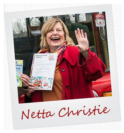 Netta Christie