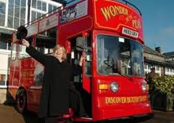 Meet the Tram