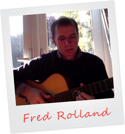 Fred Rolland