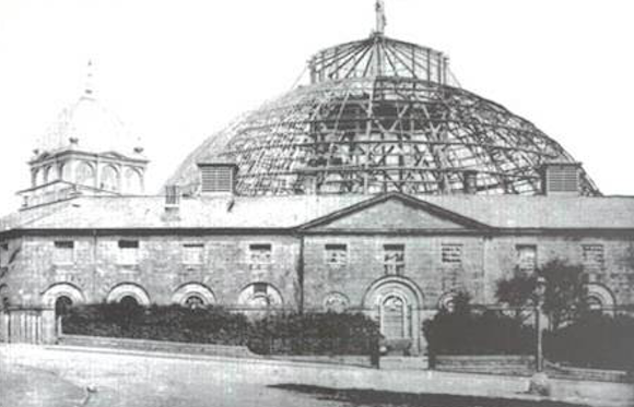 The Devonshire Dome Discover Buxton