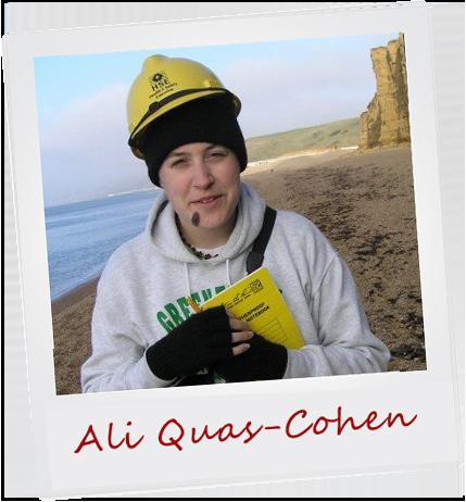 Ali Quas-Cohen
