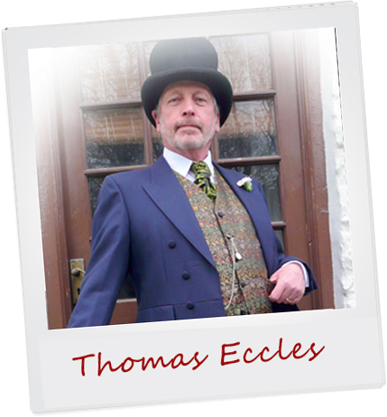 Thomas Eccles