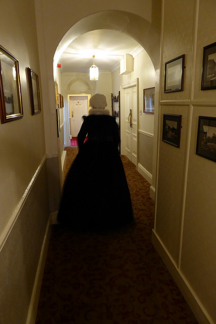 Discover the real story of Mary Queen of Scots time here in Buxton