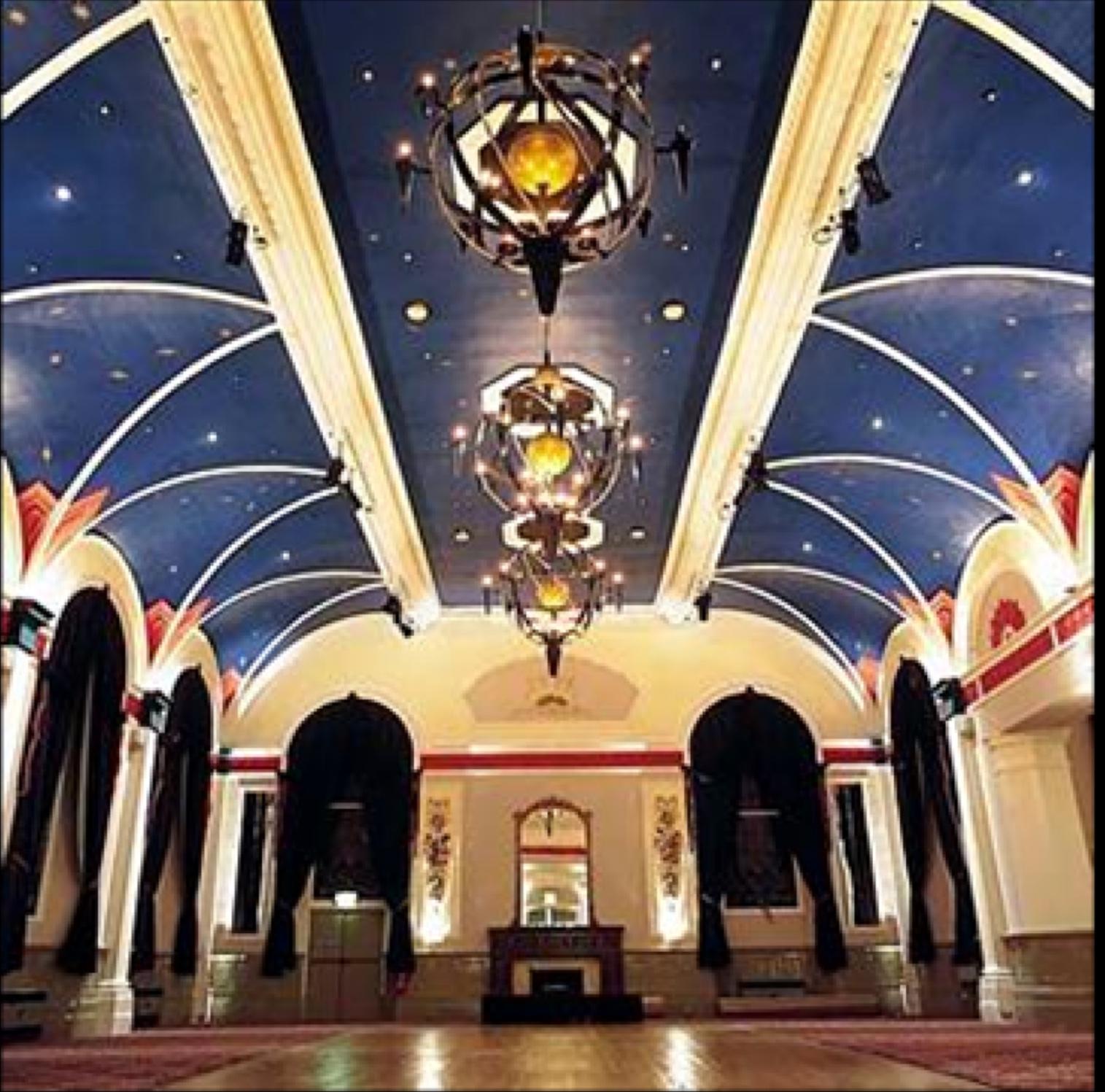 Celebrating 150 years of the Palace Hotel Buxton